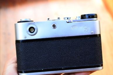 FED 5 Serial 392594 with lens ballcamerashop (6)