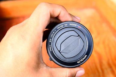 Minolta 35 - 80mm For Sony A Mount ballcamerashop (1)