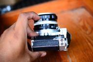 Nikkormat พร้อมเลนส์ 50mm F2 (1)