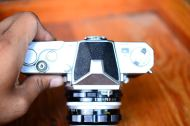 Nikkormat พร้อมเลนส์ 50mm F2 (4)
