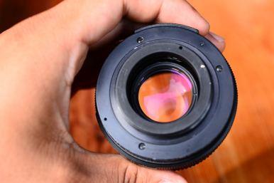 Pentacon 50mm 1.8 For M42 ballcamerashop (6)