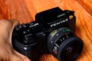 pentax SFX พร้อมเลนส์ 35 - 70mm (2)