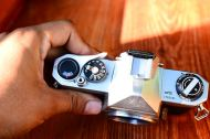 Pentax Spotmatic SP ballcamerashop (2)