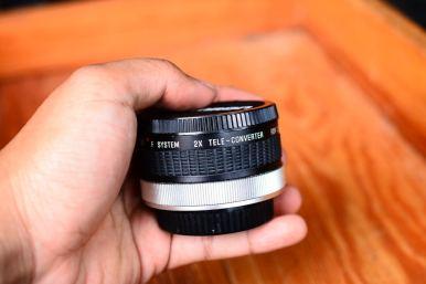 Tamron 2X Converter For Canon FD ballcamerashop (2)
