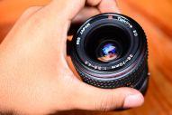 Tokina 28 - 80 mm Macro For Micro Four Third (Olympus OM,EP Panasonic G,GF,GX,GH) ballcamerashop (6)
