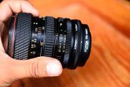 Tokina 28 - 80 mm Macro For Micro Four Third (Olympus OM,EP Panasonic G,GF,GX,GH) ballcamerashop (8)