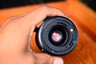 Tokina 28 - 80mm For Canon FD (6)