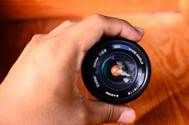 _Vivitar 28mm F2.8 for Canon FD ballcamerashop (3)