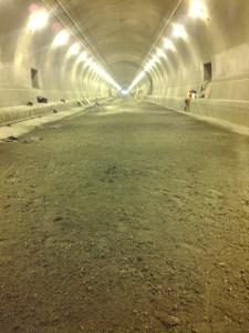 Job 157 - Caldecott Tunnel Grading - Photo 3