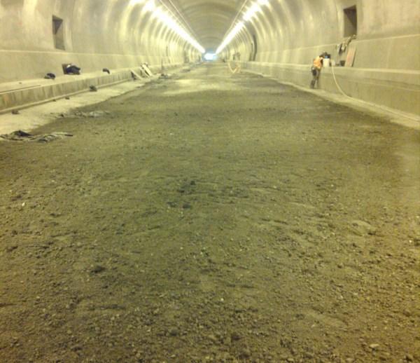 JOB 157 – Caldecott Tunnel Grading – Photo 3