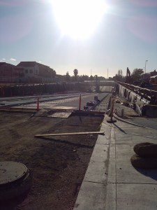 Job 174 - Kato Road Grade Separation - Photo 2