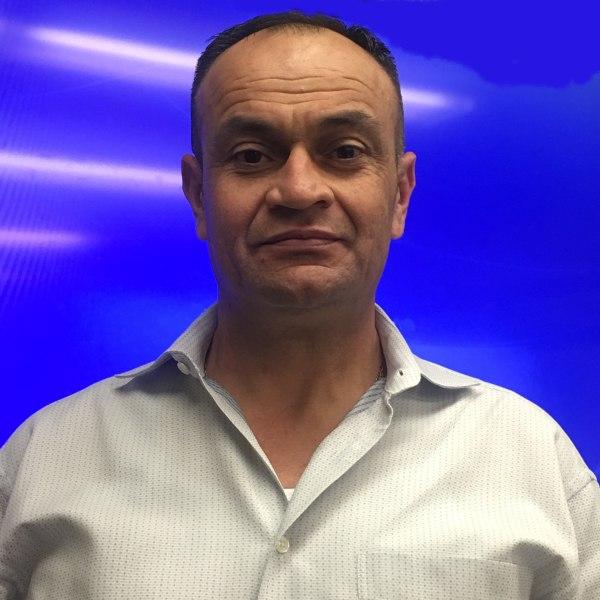 Fred Velasco