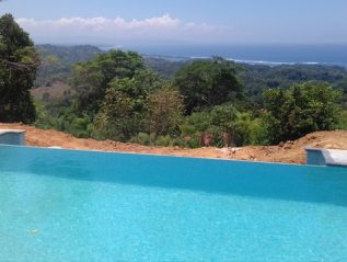 Ceyte pool view