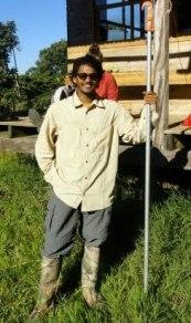 Ravi Thackurdeen