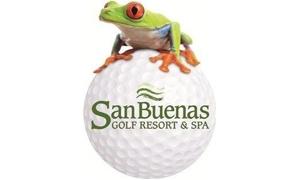 Tours en Costa Rica, aventura en Costa Ballena y Peninsula de Osa, San Buenas Golf Resort - Uvita - Costa Rica