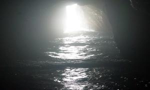 Caves at Playa Ventanas - Costa Rica