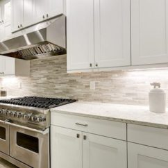 Kitchen Cabinet Knobs Island Tables Hardware Or No 2019 White Is Displaying Modern On Cabinets And Drawers