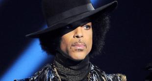 Prince Didn't Like Katy