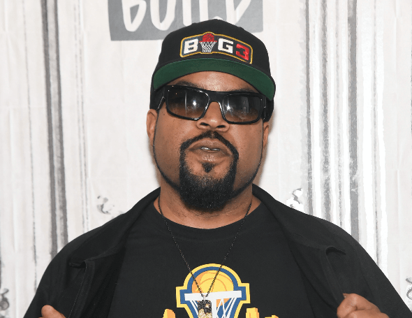 Ice Cube Talks Big 3