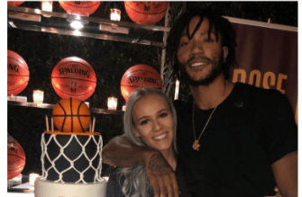 afb69d4c5a9 Derrick Rose Officially Off The Hook In Rape Case After Court ...