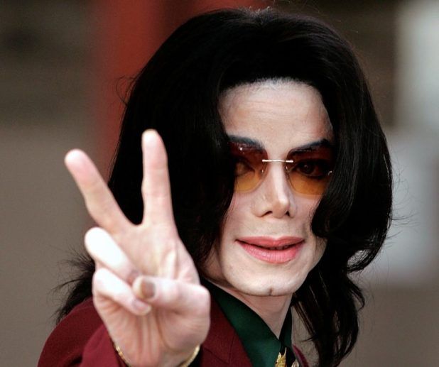 Michael Jackson Vs Louis Vuitton