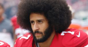 Colin Kaepernick Wants A Job