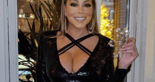 Mariah Carey talks Billboard
