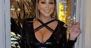 Mariah Carey talks Billboard