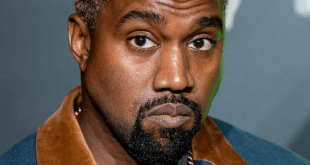 Kanye West David letterman