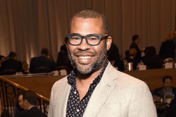 Jordan Peele Says Not Casting Blacks