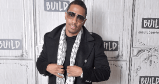 Nick Cannon Takes Over for Wendy