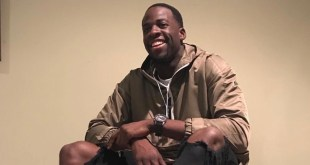 Draymond Green To Hire Lebron's Agent