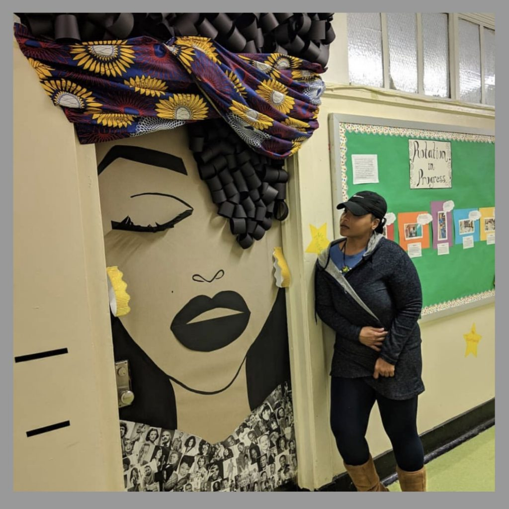 Black Educators Celebrate Black History Month By