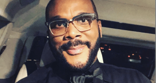 Tyler Perry Talks Faith