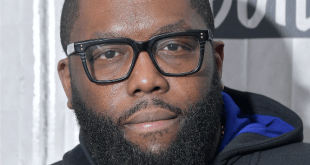 Killer Mike Talks Marijuana