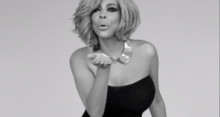 Wendy Williams Talks Bow Wow