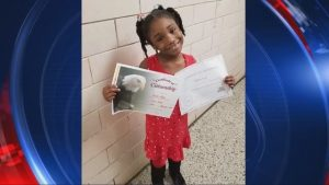 6-year-old left on school bus