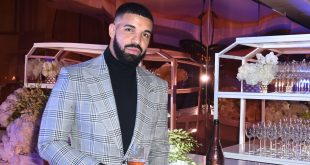Drake for Weed Company