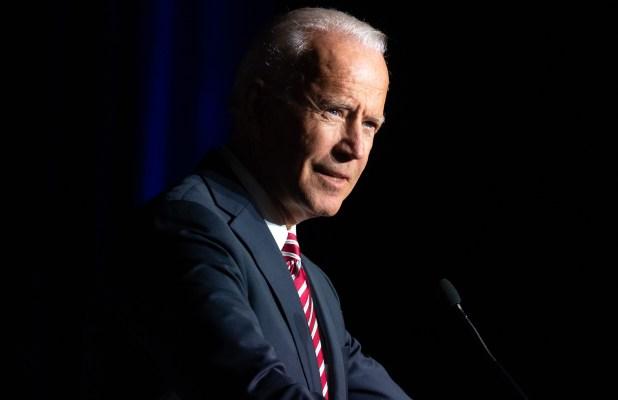 Joe Biden Talks White Man's Culture