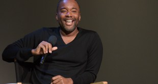 Lee Daniels Talks EMpire