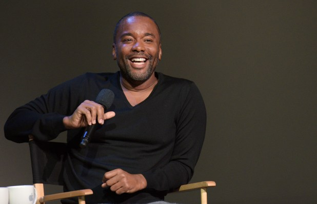 Lee Daniels Files Suit