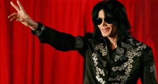 Michael Jackson Streams
