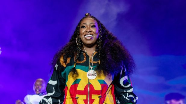 Missy Elliott To Be Honored With Doc