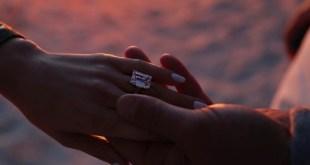 Alex Rod & JLo Ring