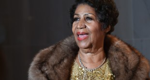 Aretha Franklin Gets Highway
