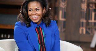 Michelle Obama When We All Vote
