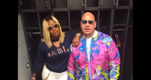 Fat Joe sued for all the way up