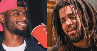 Bryson Tiller and J.Cole Sued