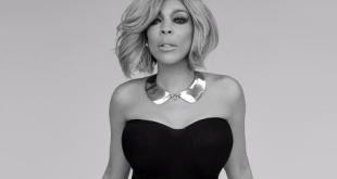 Wendy Williams ABuse Hotline