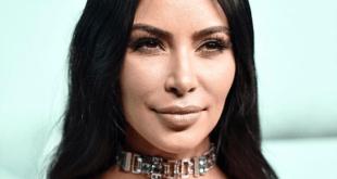 Kim Kardashian Rent
